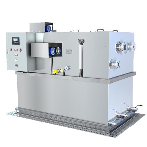 LYGY系列智能一体化隔油设备