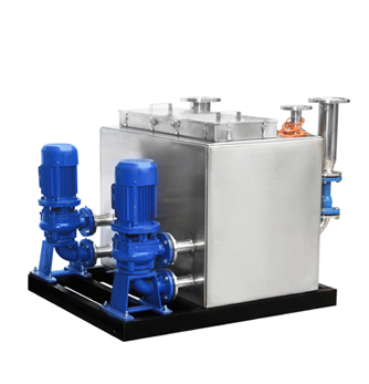 LYWB系列一体化污水提升设备