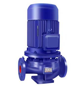 LYL立式单级单吸离心泵